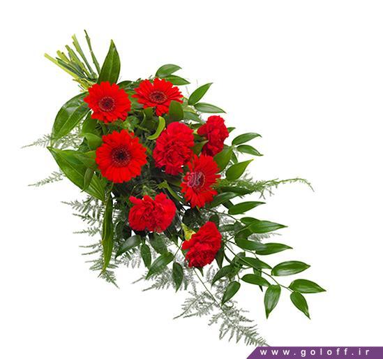 دسته گل زیبا - دسته گل وگوتا - Vogata | گل آف