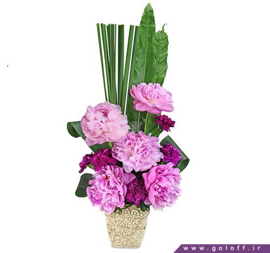 گل زیبا - سبد گل کالی - Kali | گل آف