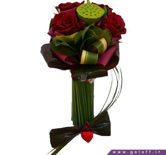 دسته گل عقد - دسته گل ایگناسیس - Ignacyc | گل آف