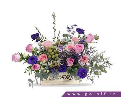 خرید گل - سبد گل پوپایان - Popayan | گل آف
