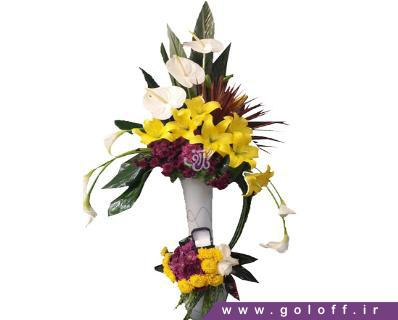 گل عروسی