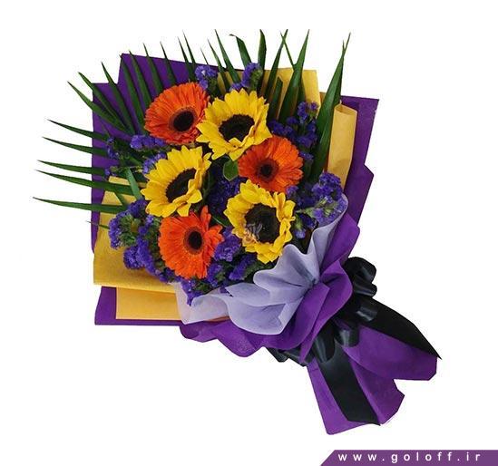 دسته گل زیبا - دسته گل سیپان - Sipan | گل آف
