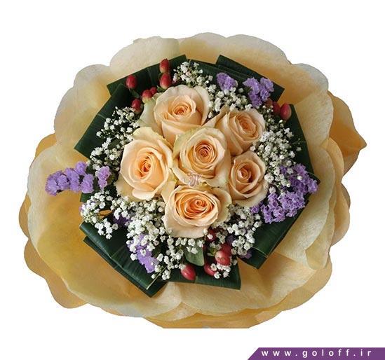 سفارش اینترنتی گل - دسته گل کوبیاک - Kubyiak | گل آف