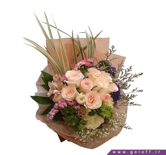 خرید گل در اصفهان - دسته گل ساسونیک - Sasunik | گل آف