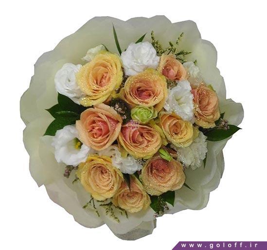 دسته گل تولد - دسته گل کانبِرا - Canberra | گل آف
