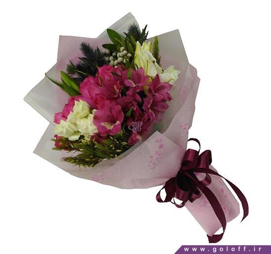 خرید گل در اصفهان - دسته گل برگِنز - Bregenz | گل آف