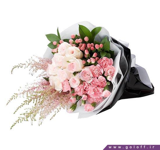 خرید اینترنتی دسته گل - دسته گل فورتالِزا - Fortaleza | گل آف