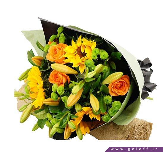 گل فروشی اینترنتی - دسته گل بِرنابای - Burnaby | گل آف
