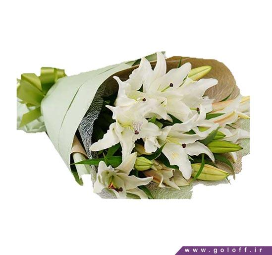 گل روز مرد - دسته گل مریت - Merritt | گل آف