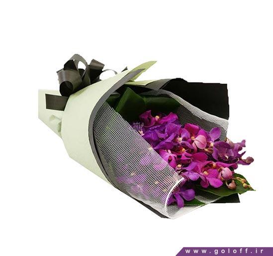 دسته گل هدیه - دسته گل ریچموند - Richmond | گل آف