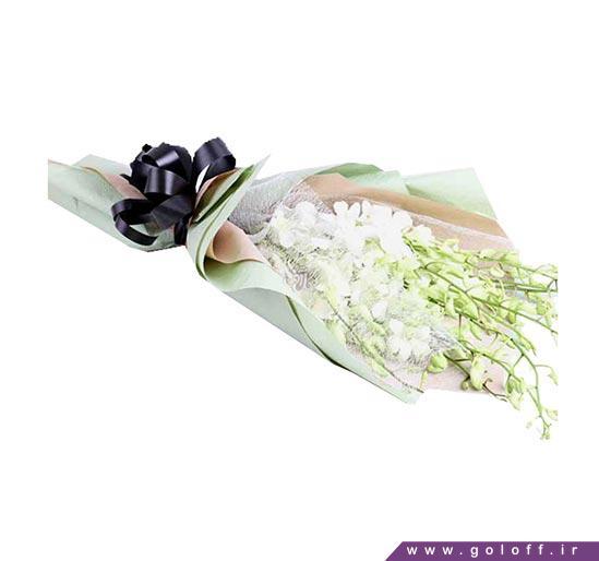 دسته گل خیلی زیبا - دسته گل رزلند - Rossland | گل آف