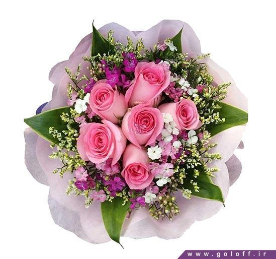 گل روز پدر - دسته گل بِرانت - Brant | گل آف