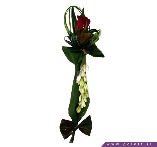 گل فروشی اینترنتی - گل تک شاخه اولسیا - Olesia | گل آف