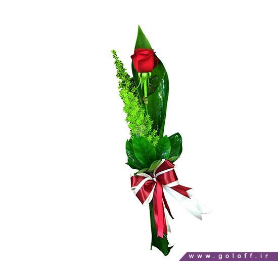 گل فروشی اینترنتی - گل تک شاخه تادئوس - Tadeus | گل آف