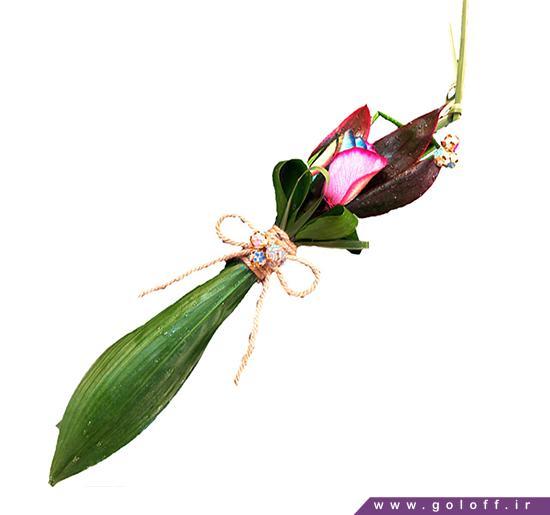 گل تولد زیبا - گل تک شاخه دانیکا - Danika | گل آف