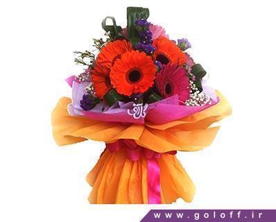 گل فروشی انلاین در اصفهان - دسته گل آدِلاید - Adelaide | گل آف