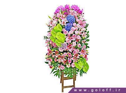 سفارش تاج گل ترحیم