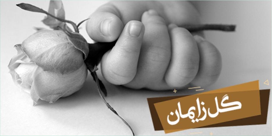 گل فروشی آنلاین در اصفهان - گل تولد نوزاد | گل آف