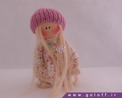 خرید اینترنتی عروسک - عروسک آتاناز  | گل فروشی آنلاین اصفهان گل آف