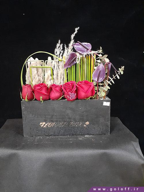 product 2283 mothers day flower box 30
